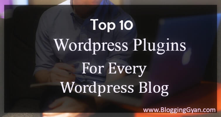 Top 10 Free WordPress Plugins 2018 – Hindi Me Jankari