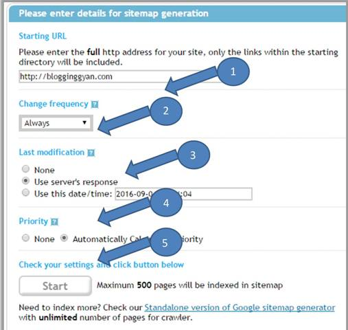 Bing Sitemap Generator: Website Ya Blog Ke Liye XML Sitemap Kaise Banaye