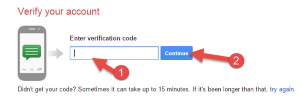 verify-code-dalo-fir-contune-ki-button-par-click-karo