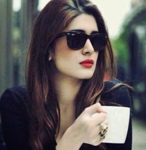 girls cool stylish whatsapp dp Attitude girl pic