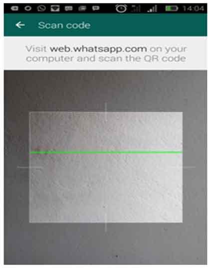 whatsapp-bar-code