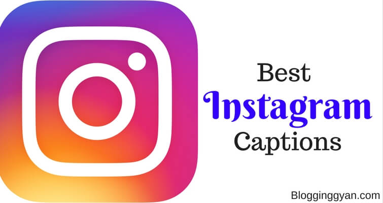 500 Best Instagram Captions Selfies For Friends Boyfriend And Girls
