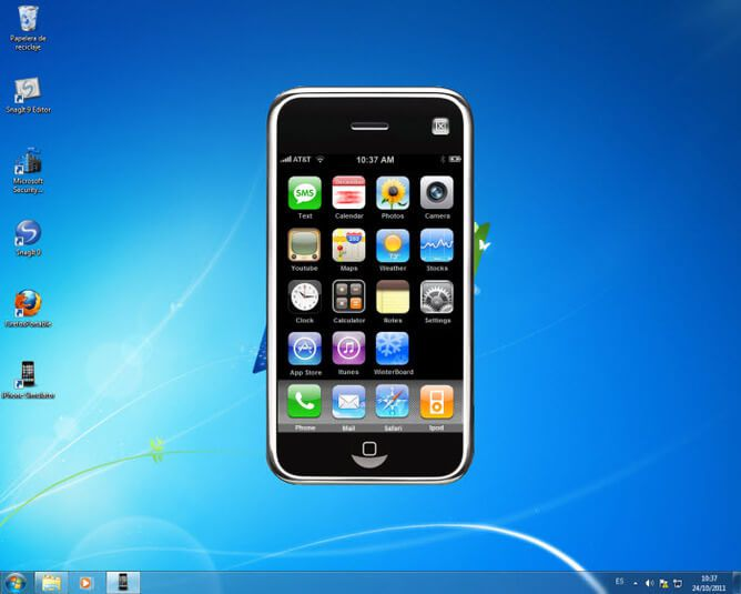iphone emulator for pc 5 best ios emulator for pc windows 7 8 8 1 10 amp mac 15256