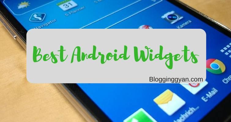 Best Android Widgets Jo Home Screen Ko New Look De Sakte Hain