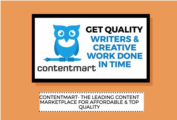 Contentmart Writers