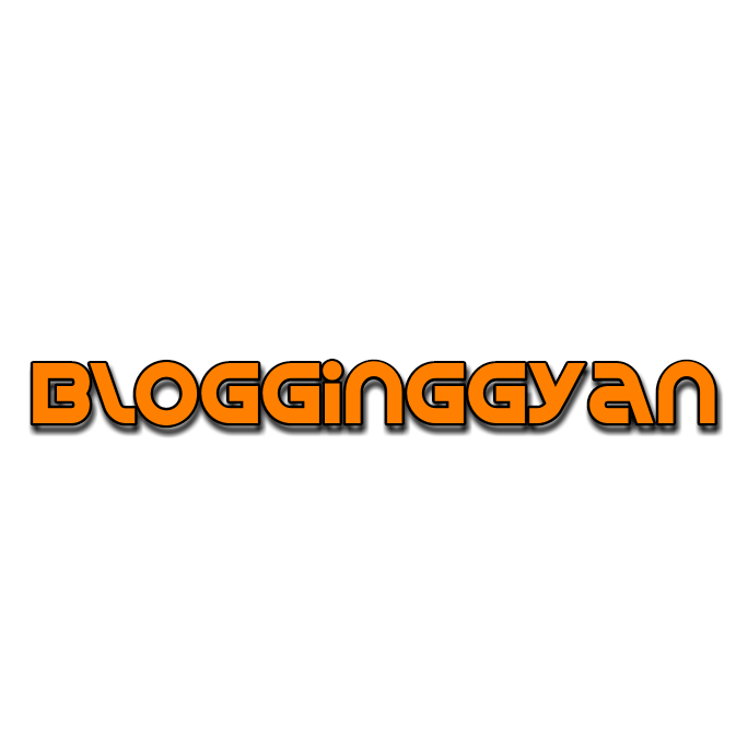 Blogginggyan_logo