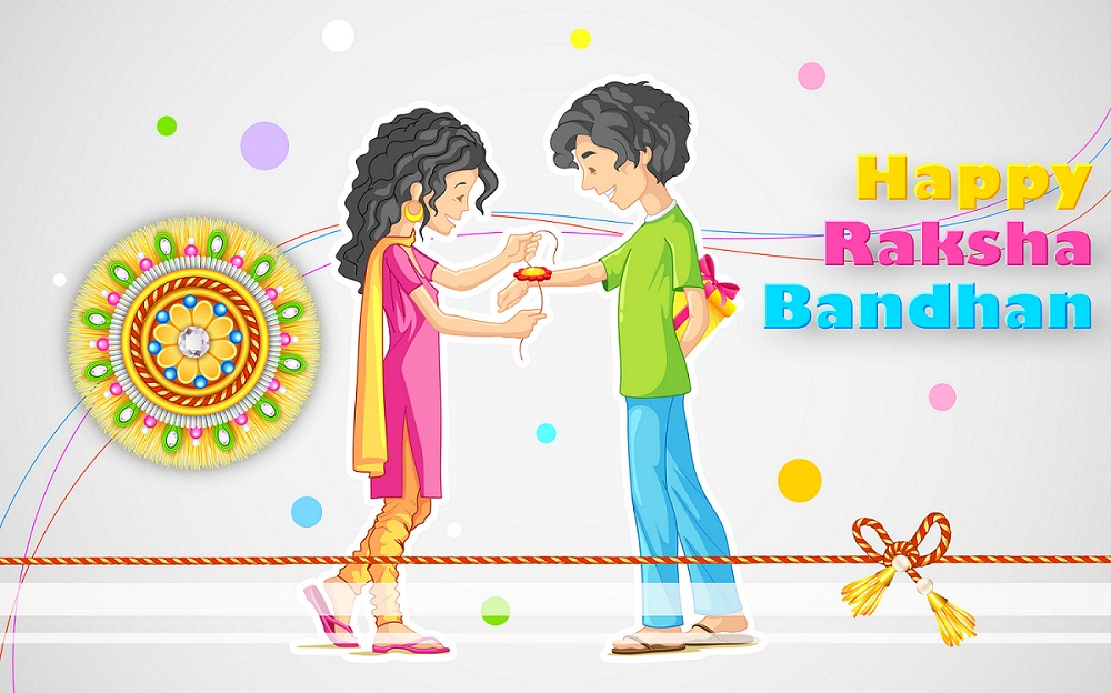 Happy Raksha Bandhan Images 2018 Wallpapers Pictures Photos Pics