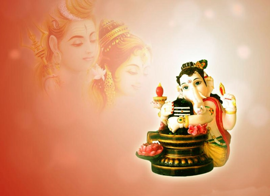 Happy Ganesh Chaturthi 2018 Images Wishes Messages Greetings