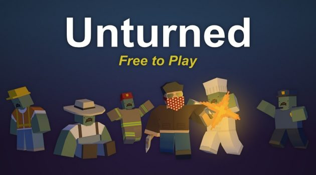 5 Tips to Play Unturned Game Efficiently