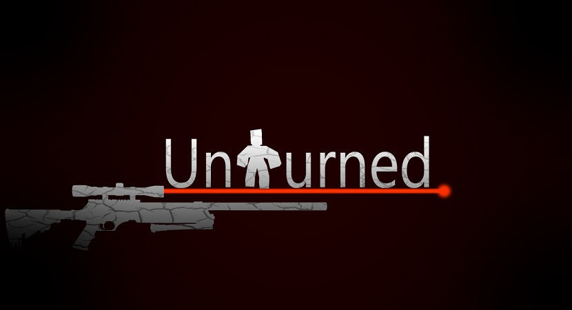 Unturned Game1